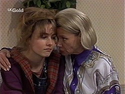 Debbie Martin, Helen Daniels in Neighbours Episode 2227