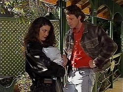 Gaby Willis, Jack Flynn in Neighbours Episode 2227