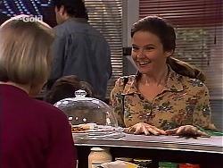 Helen Daniels, Julie Robinson in Neighbours Episode 2228