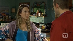 <br> in Neighbours Episode 6791