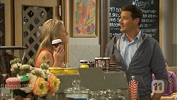 Lauren Turner, Matt Turner in Neighbours Episode 6792