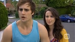 Kyle Canning, Kate Ramsay in Neighbours Episode 6792