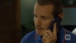 Toadie Rebecchi in Neighbours Episode 6792