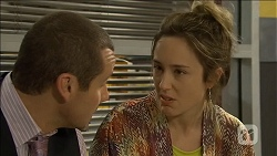 Toadie Rebecchi, Sonya Rebecchi in Neighbours Episode 6793