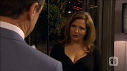 Paul Robinson, Terese Willis in Neighbours Episode 6794