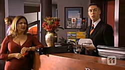 Terese Willis, Glen Darby in Neighbours Episode 6794