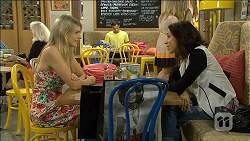 Amber Turner, Imogen Willis in Neighbours Episode 6796
