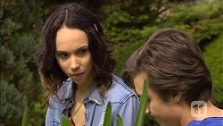 Imogen Willis, Mason Turner in Neighbours Episode 6797