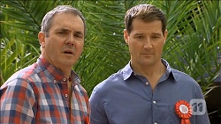 Karl Kennedy, Matt Turner in Neighbours Episode 6798