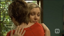 Susan Kennedy, Georgia Brooks in Neighbours Episode 6798