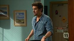 Jacob Holmes in Neighbours Episode 6801