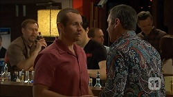 Toadie Rebecchi, Karl Kennedy in Neighbours Episode 6801