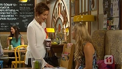 Susan Kennedy, Georgia Brooks in Neighbours Episode 6802