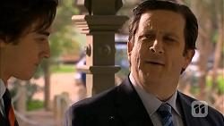 Mason Turner, Dale Lancer in Neighbours Episode 6802