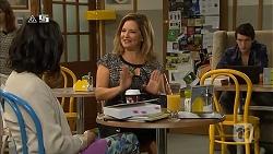 Imogen Willis, Terese Willis in Neighbours Episode 6803