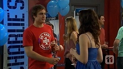 Kyle Canning, Kate Ramsay in Neighbours Episode 6803