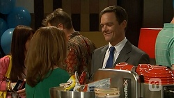 Terese Willis, Paul Robinson in Neighbours Episode 6803