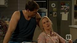 Matt Turner, Lauren Turner in Neighbours Episode 6803