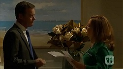 Paul Robinson, Terese Willis in Neighbours Episode 6803