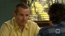 Toadie Rebecchi, Jacob Holmes in Neighbours Episode 6804