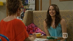 Susan Kennedy, Kate Ramsay in Neighbours Episode 6804