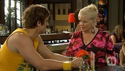 Kyle Canning, Sheila Canning in Neighbours Episode 6804
