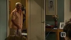 Lou Carpenter in Neighbours Episode 6804