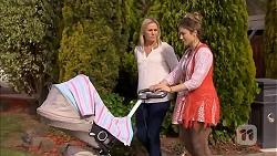 Lauren Turner, Sonya Rebecchi in Neighbours Episode 6804
