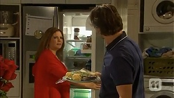 Terese Willis, Brad Willis in Neighbours Episode 6805