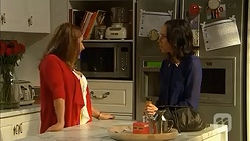 Terese Willis, Imogen Willis in Neighbours Episode 6805