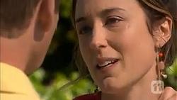 Toadie Rebecchi, Sonya Rebecchi in Neighbours Episode 6805