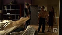 Bevan Lockwood in Neighbours Episode 6807