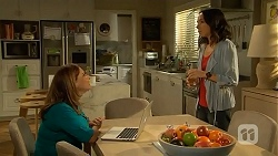 Terese Willis, Imogen Willis in Neighbours Episode 6808