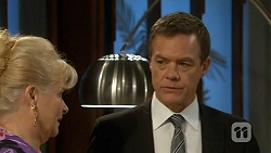 Sheila Canning, Paul Robinson in Neighbours Episode 6808