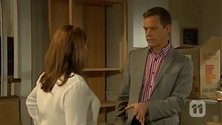 Terese Willis, Paul Robinson in Neighbours Episode 6808