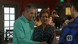 Karl Kennedy, Susan Kennedy in Neighbours Episode 6809
