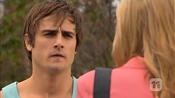 Kyle Canning, Georgia Brooks in Neighbours Episode 6810