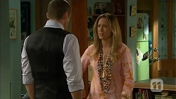 Toadie Rebecchi, Sonya Mitchell in Neighbours Episode 6810