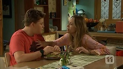 Callum Jones, Sonya Mitchell in Neighbours Episode 6811
