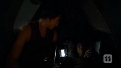 Mason Turner, Imogen Willis in Neighbours Episode 6812
