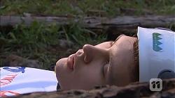 Josh Willis in Neighbours Episode 6812