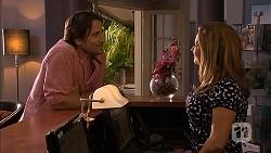 Brad Willis, Terese Willis in Neighbours Episode 6813