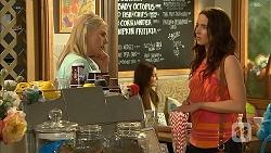 Lauren Turner, Kate Ramsay in Neighbours Episode 6813