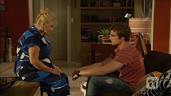 Sheila Canning, Kyle Canning in Neighbours Episode 6813