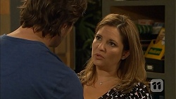 Brad Willis, Terese Willis in Neighbours Episode 6814
