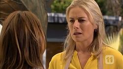 Terese Willis, Lauren Turner in Neighbours Episode 6815