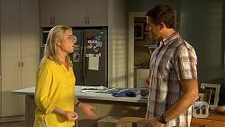 Lauren Turner, Matt Turner in Neighbours Episode 6815