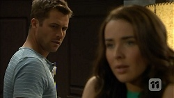 Mark Brennan, Kate Ramsay in Neighbours Episode 6815