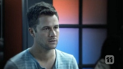 Mark Brennan in Neighbours Episode 6816