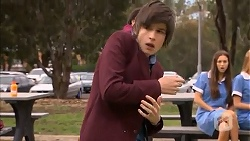 Bailey Turner in Neighbours Episode 6816